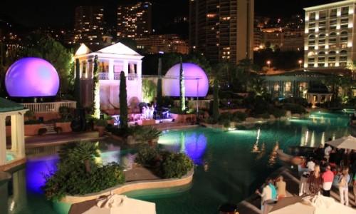 Huisman Monaco