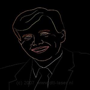 Koningsdag, show, Themashow, Lasershow, Laseranimatie, Willem Alexander