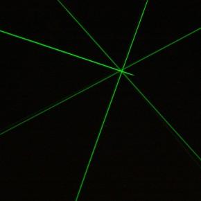Pyramide Nemo Rob Schrama Lasershow Laser Kunst Groen