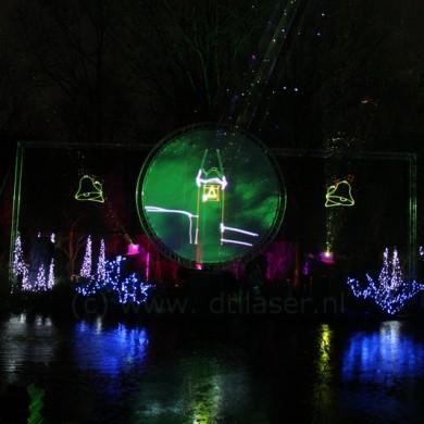 Hortus Kerstbomen