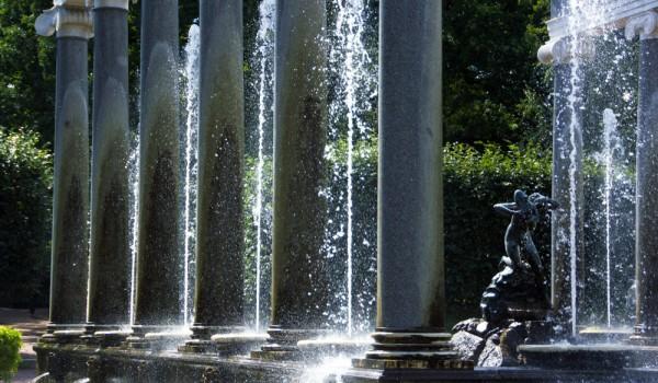 fonteinen rechts
