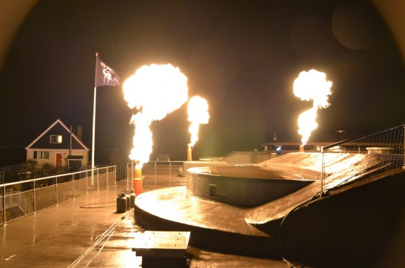 Pampus Call Of Duty Special Effects Flames Eiland