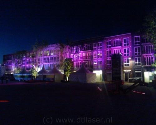 Zaailand Leeuwarden uitlichten gevels
