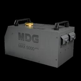 MDG rookmachine