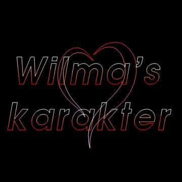 Verjaardagshow, Lasershow, Gefeliciteerd Wilma, Karakter