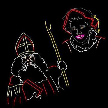 Holland show Sint en Piet