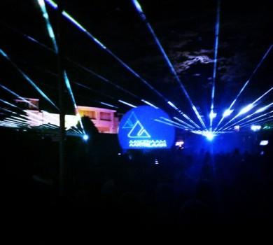 Gemeente Aartselaar bol laser