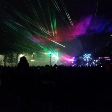 Lasershow Jumbo Epe