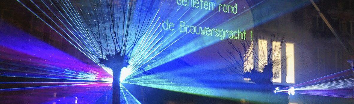 parabool waterscherm Veenendaal