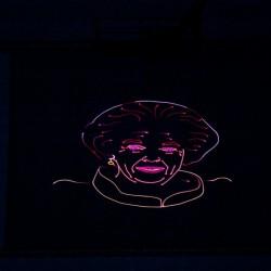 Animatie Lasershow Oostermoer