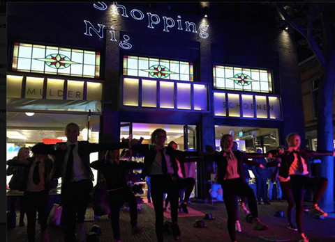 Shopping Night Alkmaar