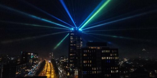 Enschede-dtllaser-space cannons-laserstralen (3)