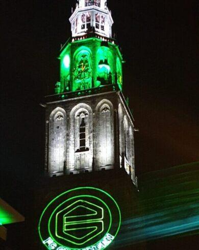 Martini-FC Groningen 50 jaar- DTL Laser (1)