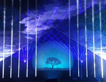 Monuta Bol met laser