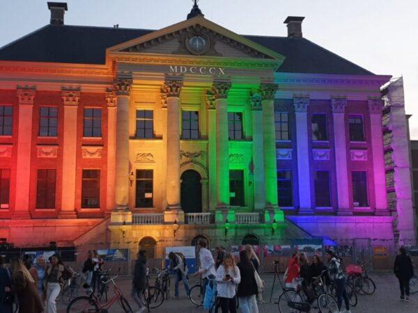 Uitlichten Stadhuis Groningen 2021 DTL (5)